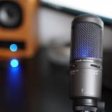 microfon cabinet